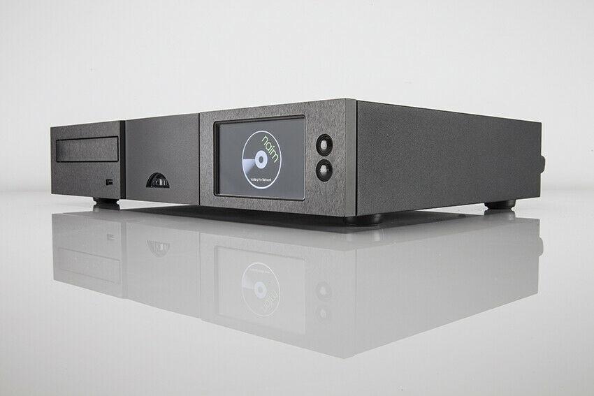 Naim Audio HDX High End Netzwerkplayer Musikserver guter Zustand aus 2008