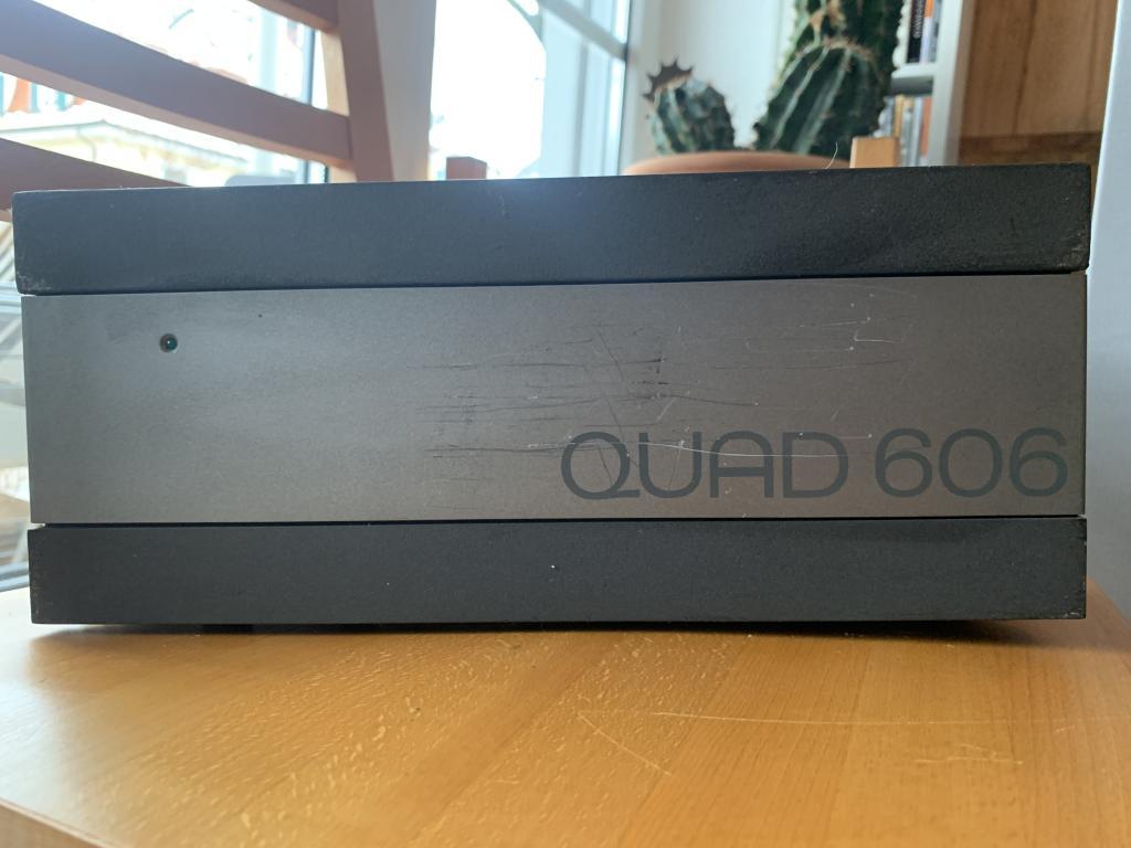 Quad Quad 606
