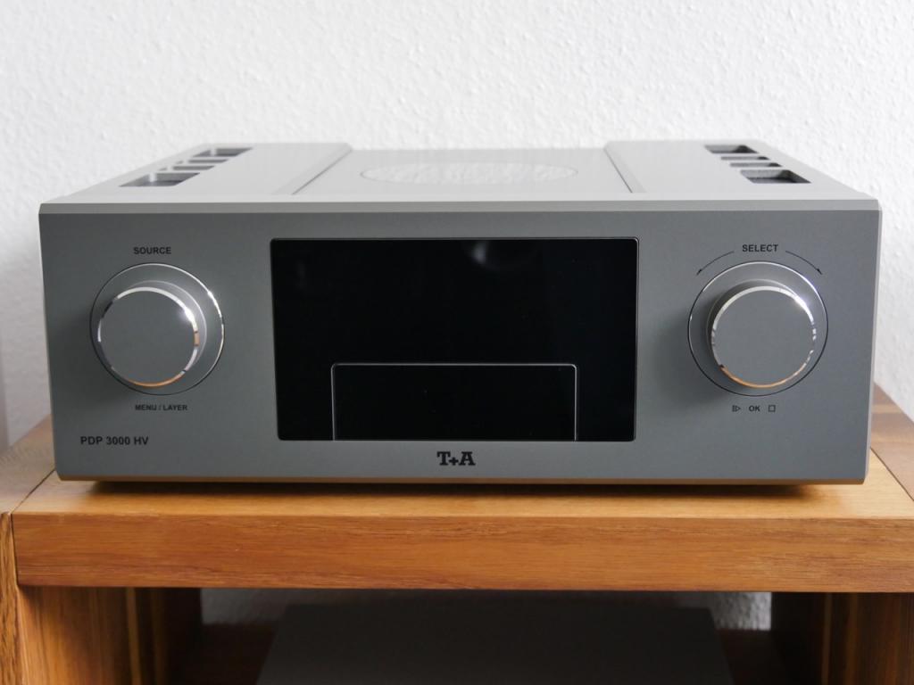 PDP-3000 HV