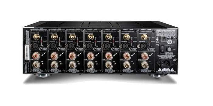 NAD Masters M27 second hand Surround-Endstufe