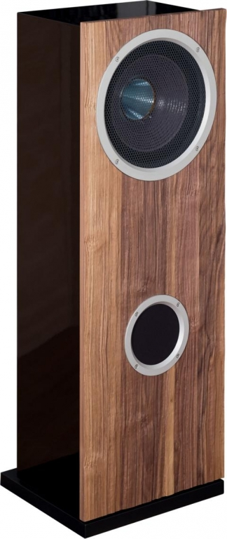 NEW REFERENCE COAXIAL LOUDSPEAKER LIVE ACT SERIES 112