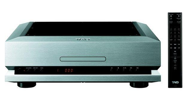 TAD D-1000 mk2, CD/SACD/Pre/DAC