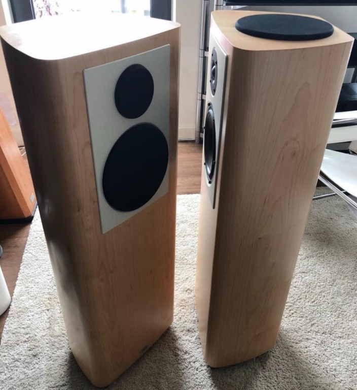 ALNICO 8 Speakers