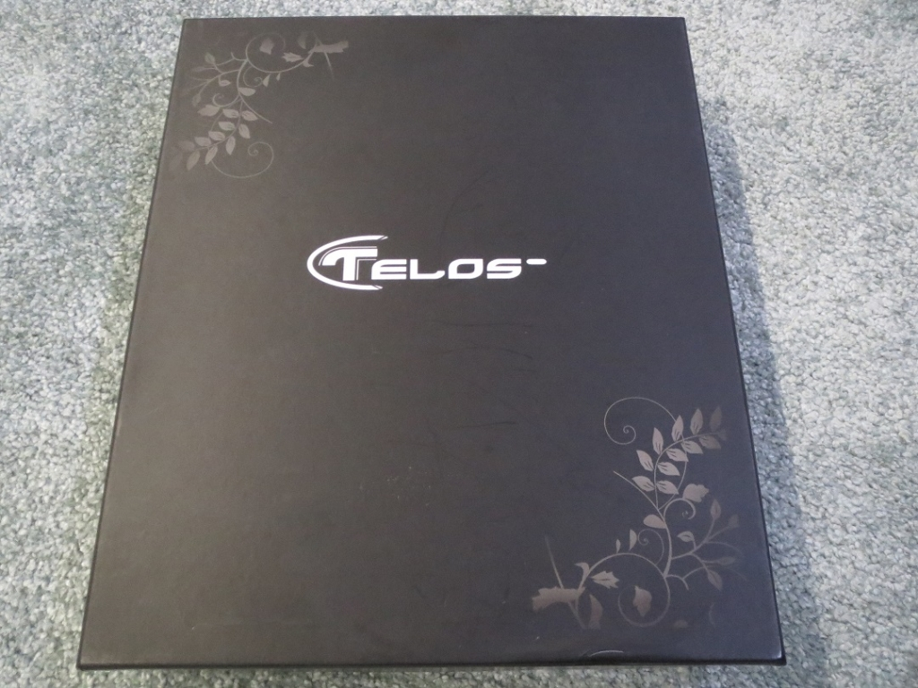 TELOS AUDIO GROUND NOISE REDUCE GNR 3.1 MINI