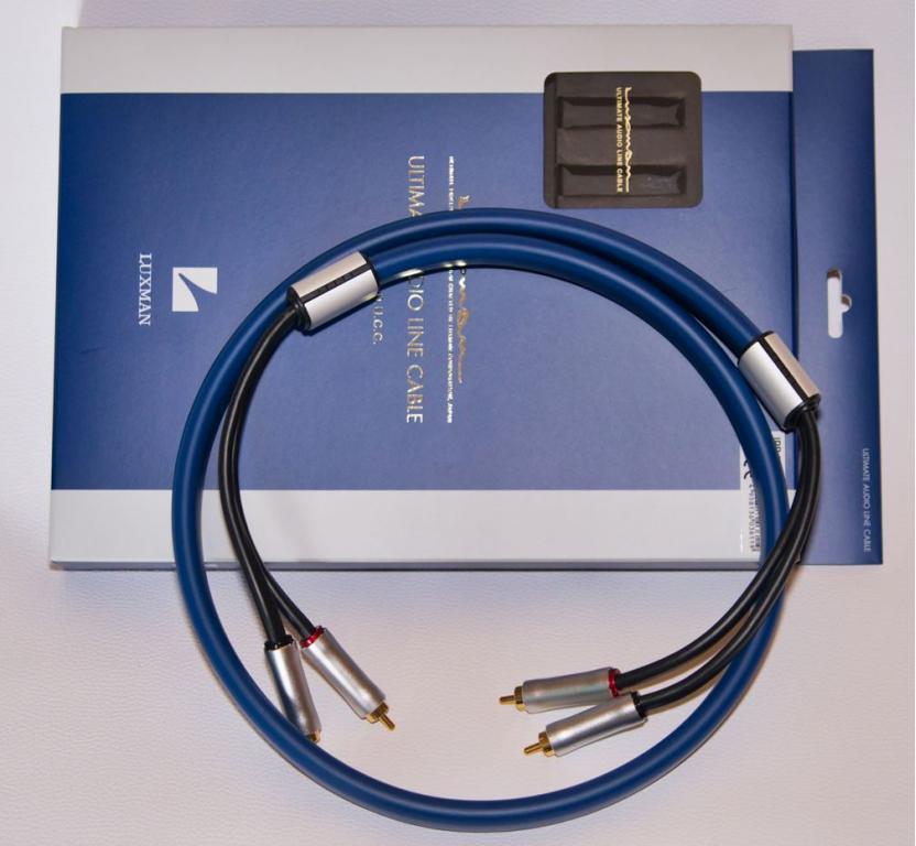 JRC-15000 RCA NF Kabel 1,3m