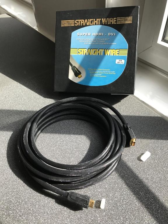 Super HDMI - DVI