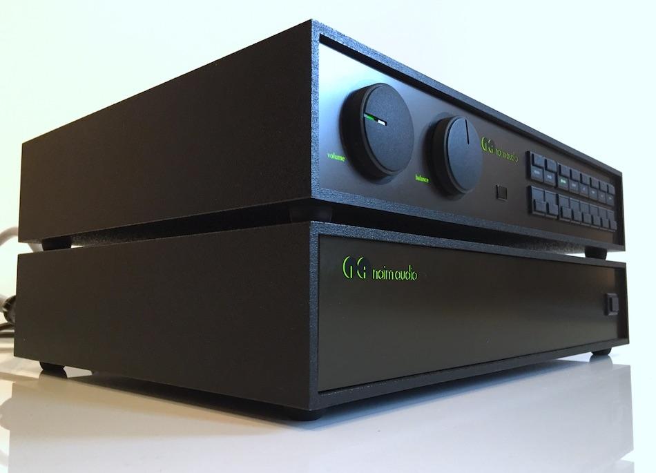 NAC52 mit SUPERCAP voll geserviced