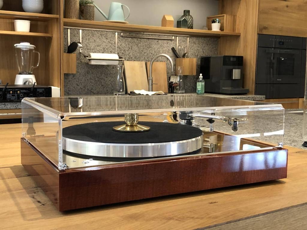 VPO 175 - the Vienna Philharmonic Record-Player