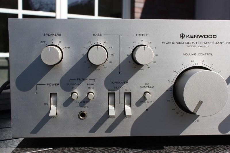 KA-907