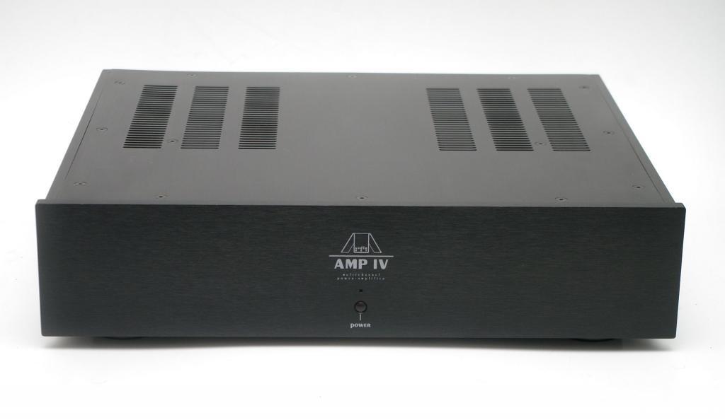 AMP V, generalüberholt und modifiziert