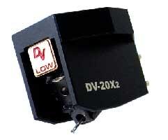 DV 20 X2 L Neu vom Händler