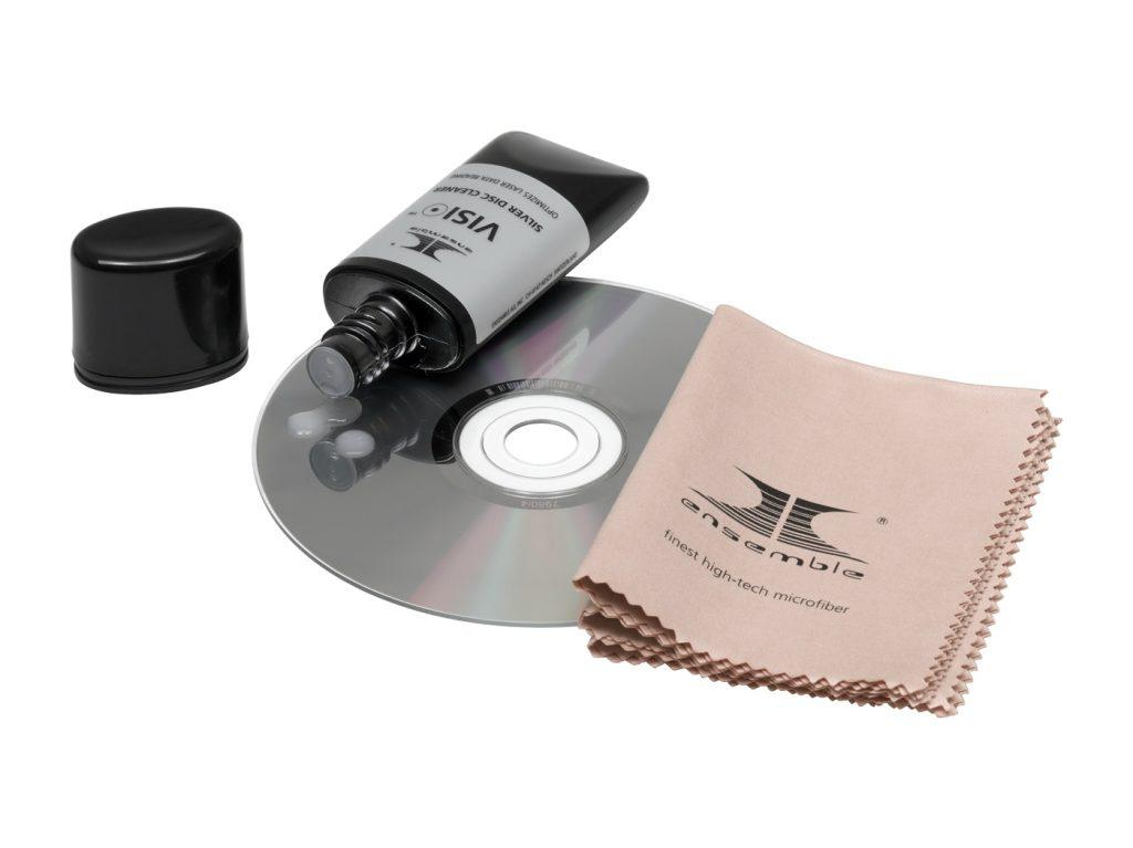 VISIO CD-Reinigunsfluid