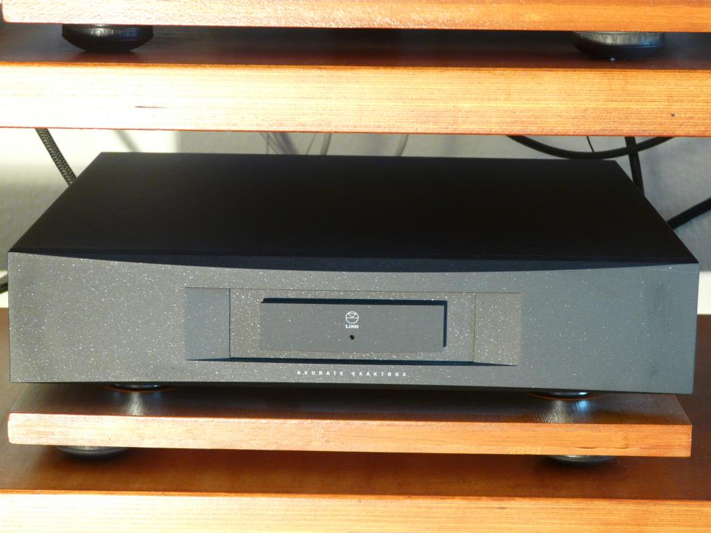 Linn Akurate Exaktbox