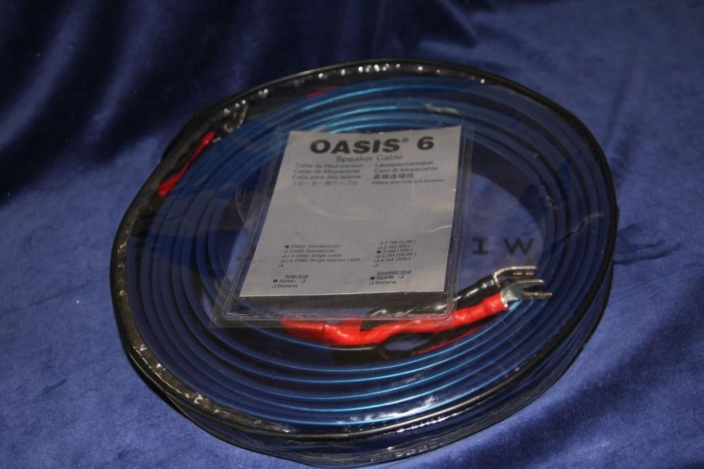 Oasis 6 3m