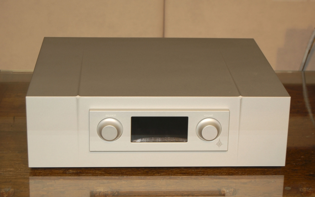 Inspiration Preamp 1.0