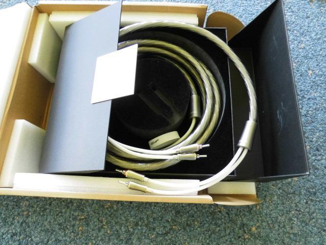 Supremus * Lautsprecher-Referenz-Kabel, statt 1499,- €