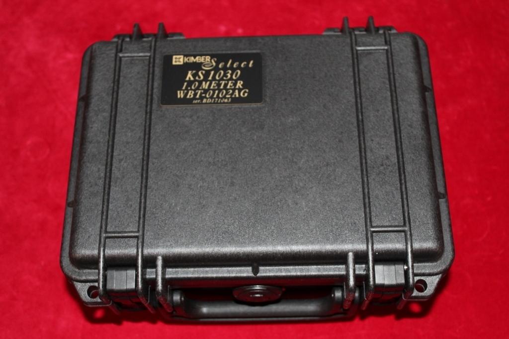 KS 1030 1,0m RCA