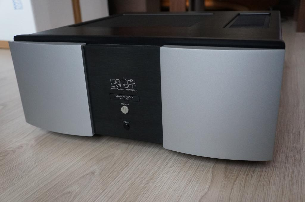 Mark Levinson No436 ABSOLUTELY TOP ZUSTAND inkl. preis in EU!!!!