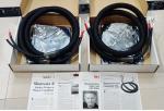 Anaconda Zitron speaker cables – 2.5m pair