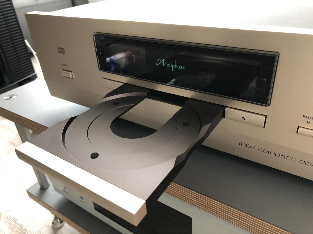 DP-500 CD-Player, Fachhändler, Gewährleistung
