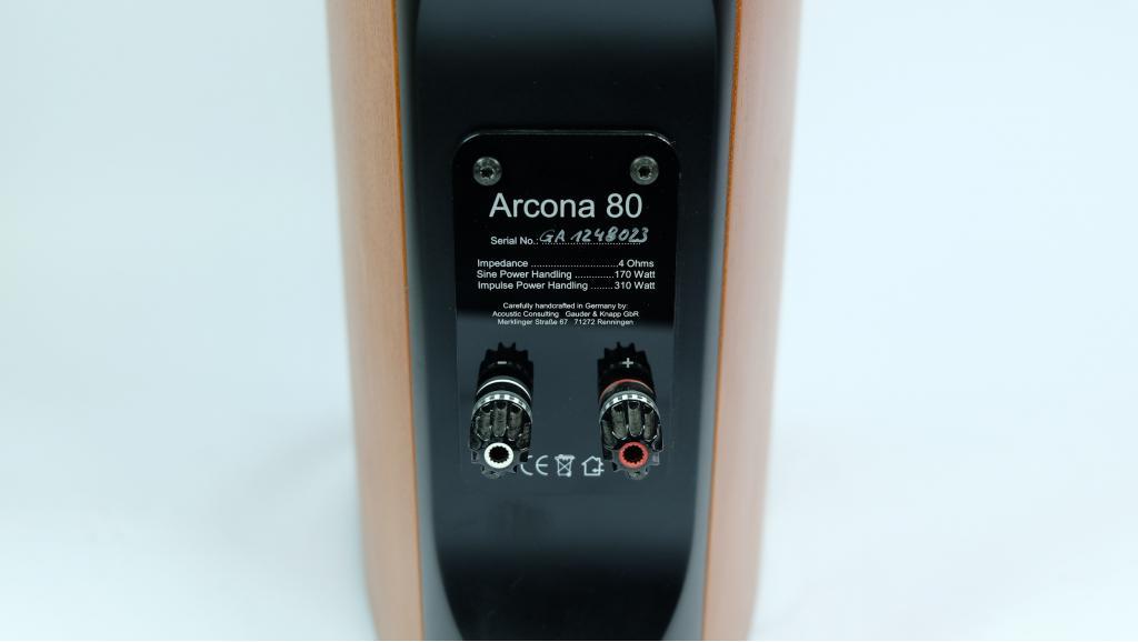 Arcona 80