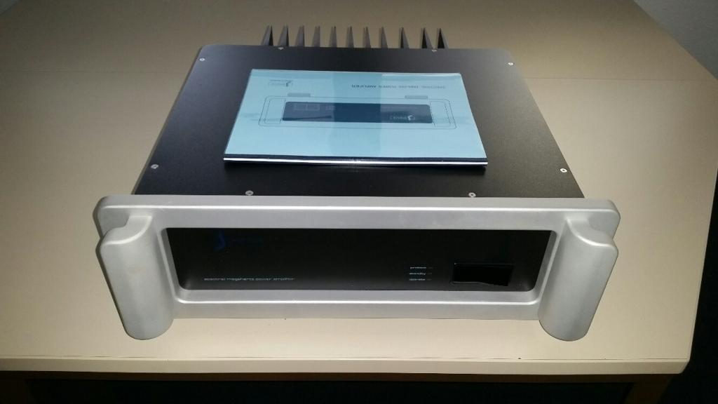 DMA 250