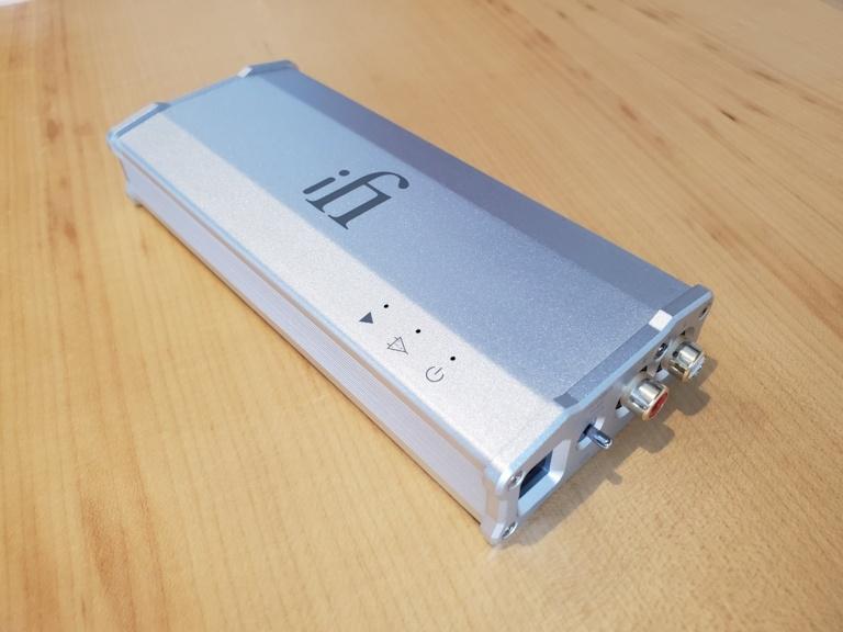 micro iphono