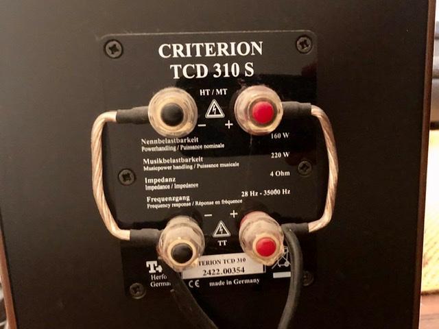 T+A TCD 310 S