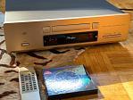 Accuphase DP 55 V CD Player mit DAC XLR Fernbedienung Neuzustand