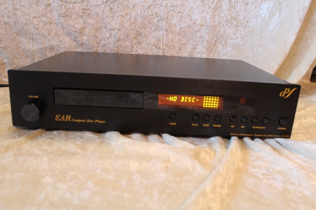 EAR Acute CD Player