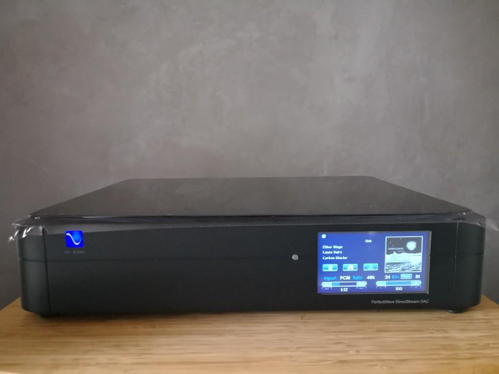 Perfectwave DirectStream DSD DAC