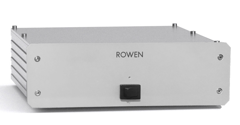 PSU 2 für Rowen PR 2