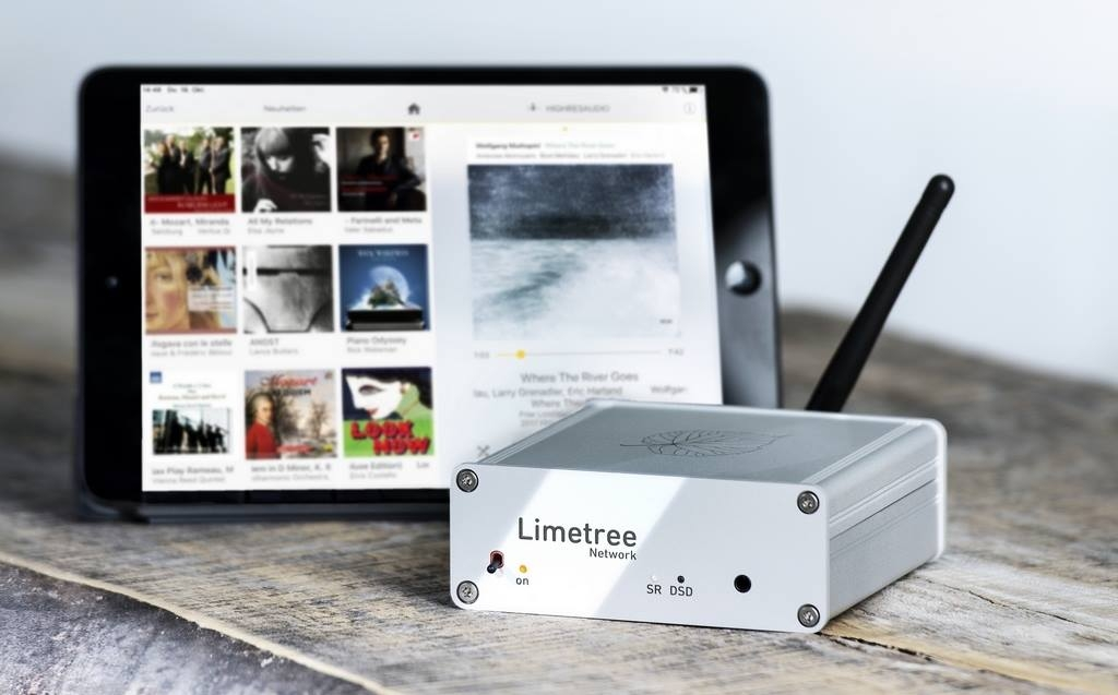 Limetree Serie sofort verfügbar