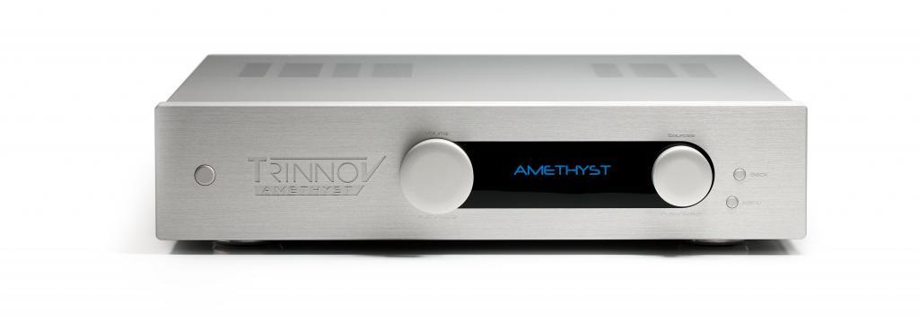 Trinnov Audio Amethyst HiFI