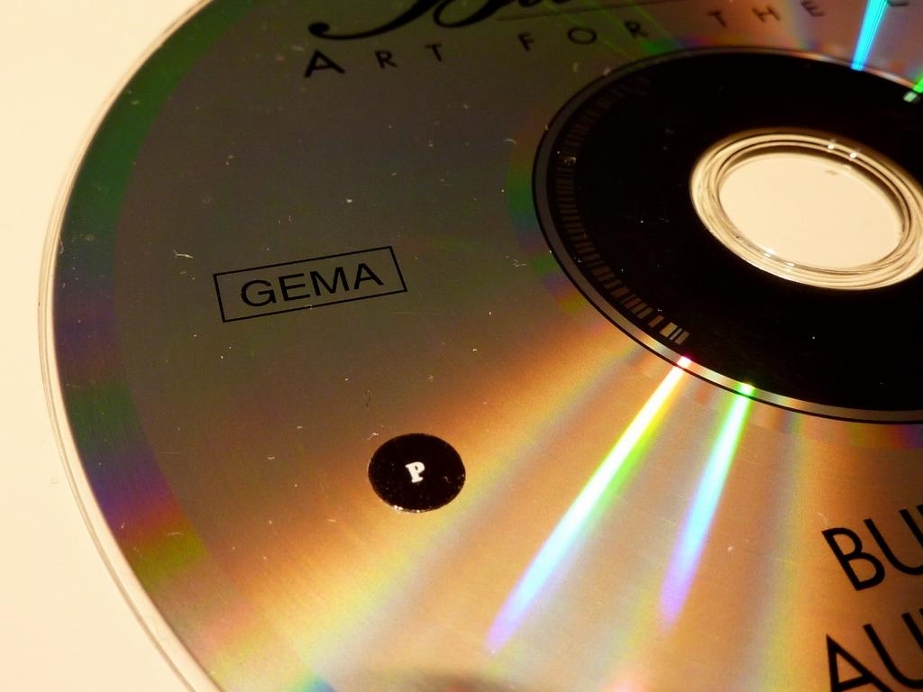 CD-Chip