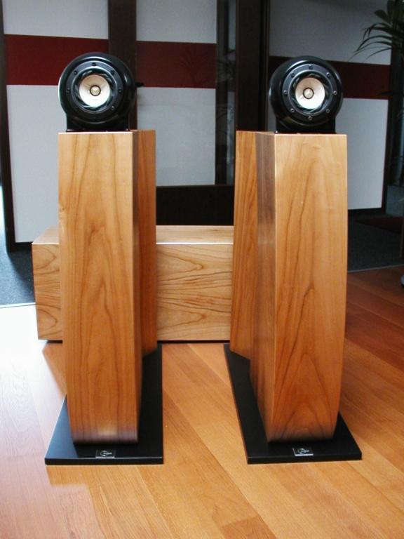 Ring Audio FGH1.4