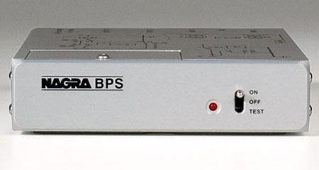 BPS Bipolar Phono Stage