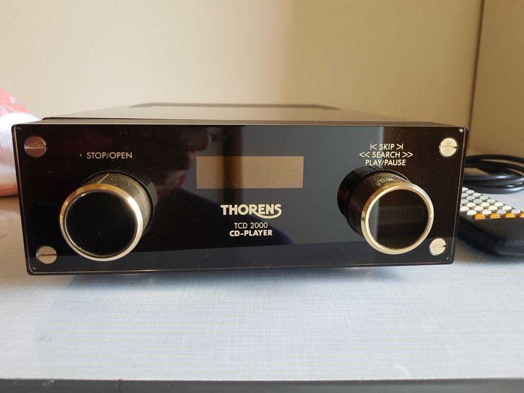 TCD 2000