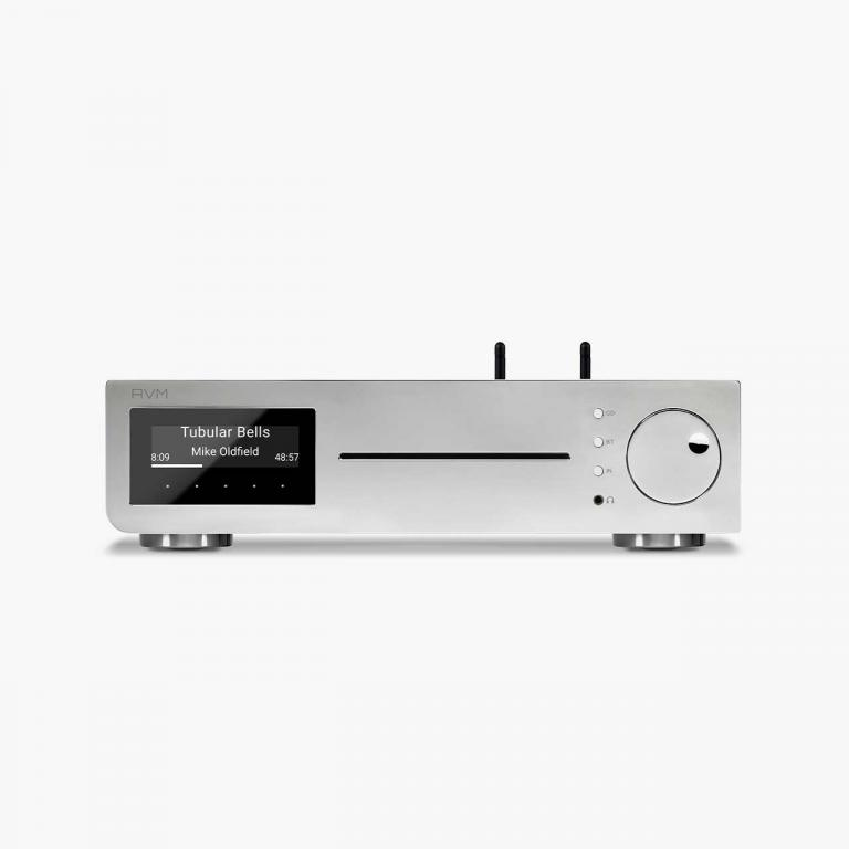 Inspiration CS 2.3 Compact Streaming CD Receiver