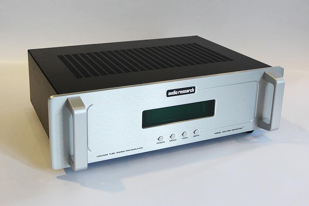 Audio Research Model PH8