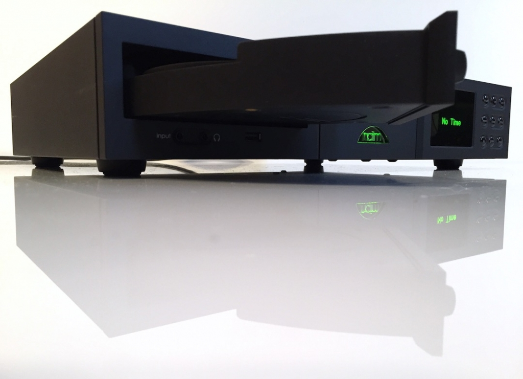 NAIM UNITI2 All-in-one-Streamer-CD-Amp -reduziert