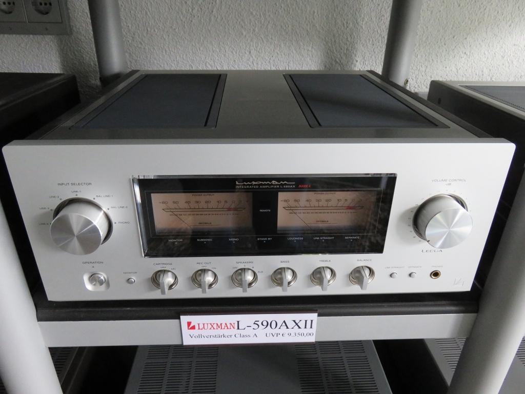 L - 590 AX II