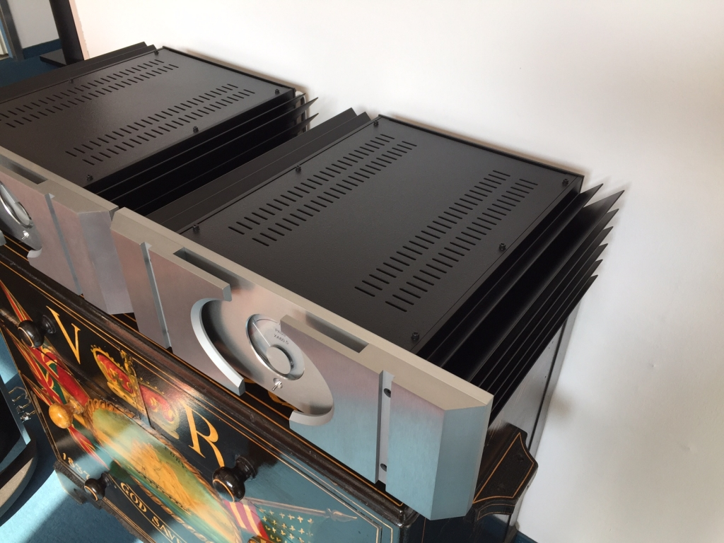 Labs XA60.5 - hervorragender Zustand -fast wie neu