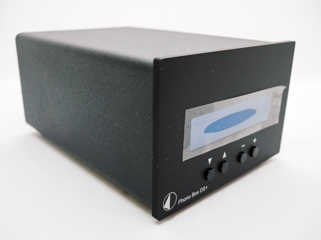 Phono Box DS+