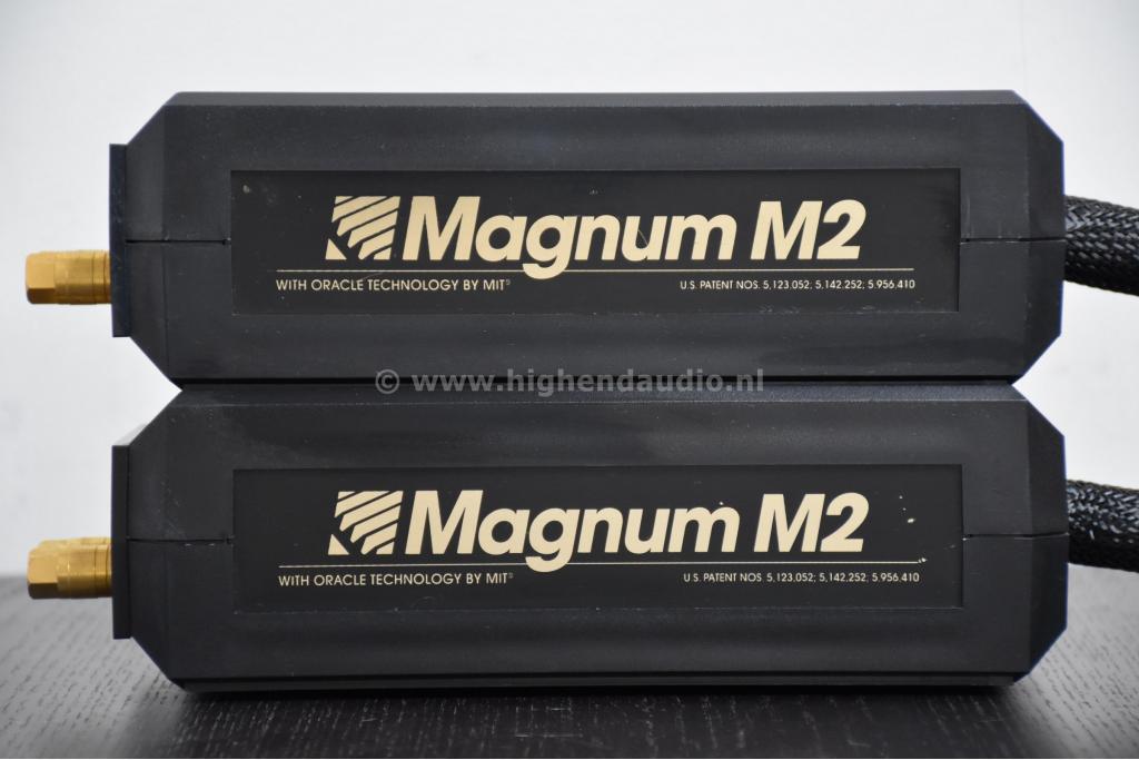 Magnum M2 -2,4 meter-
