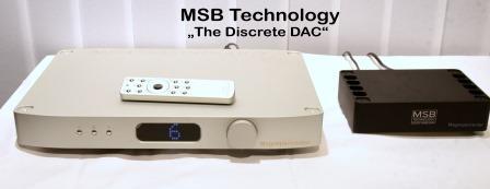 The Discrete DAC