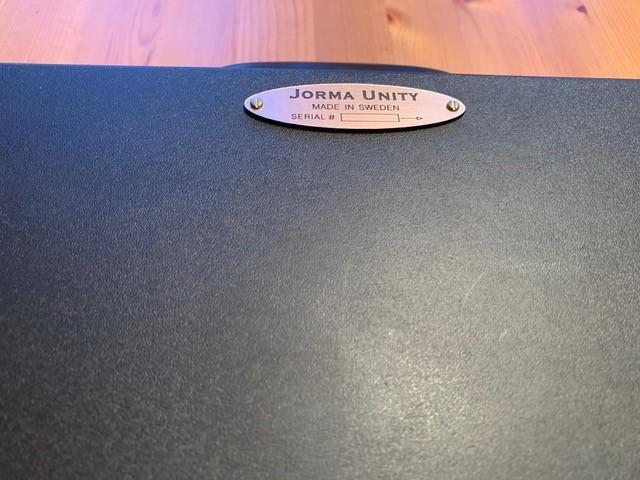 Jorma Unity Power