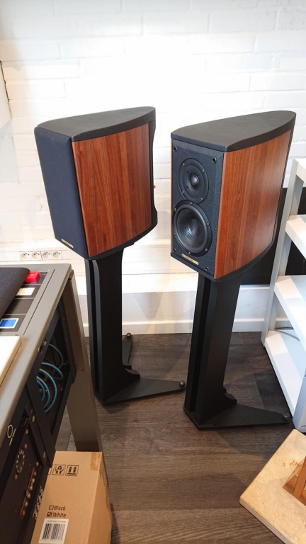MONITOR WOOD with STAND