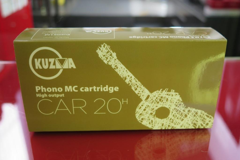 CAR 20H (REDUCED !!)