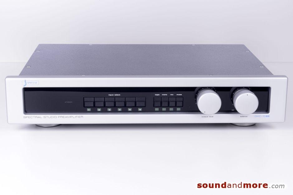 DMC-15SS Final Edition